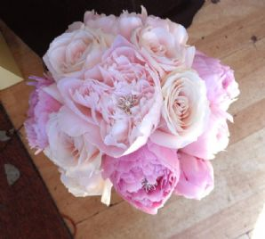 Peonies Mixed Bridal